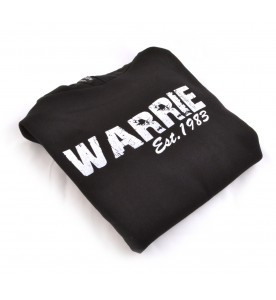 SWEAT MANCHE LONGUE CAPUCHE WARRIE